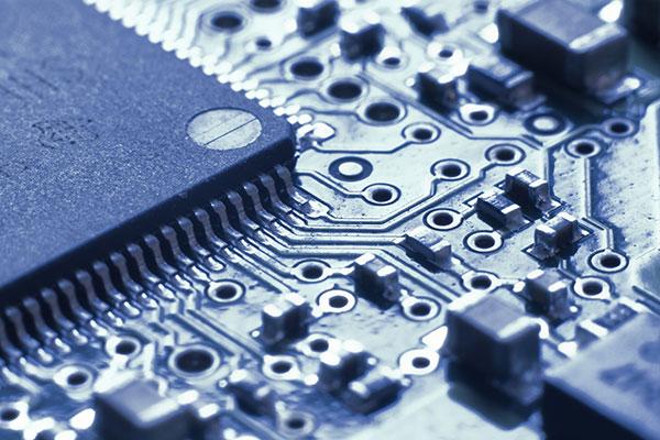 回路設計開発、基板制作、ソフト開発